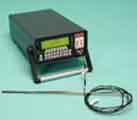 Neues industrielles ITS 90-Millikelvinthermometer für Pt25/Pt100 und Pt-AV-Thermoelement