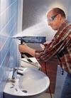 Wallscanner D-tect 100 von Bosch: