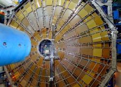 AICONs Messtechnik sorgt für Präzision im CERN