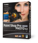 kostenlose Vollversion: Paint Shop Pro X