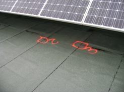 Dachvermietung für Solaranlagen birgt hohe Risiken