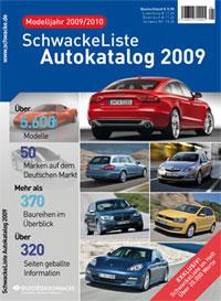 SchwackeListe Autokatalog 2009