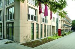 Pflege-TÜV  verteilt an die Residenz Ambiente Bestnoten