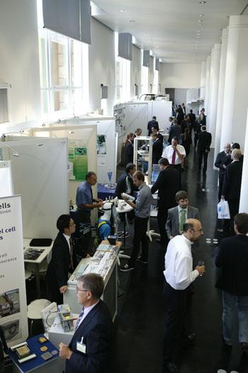 Brennstoffzellen-Branche pr�sentiert L�sungen f�r die Energiewende