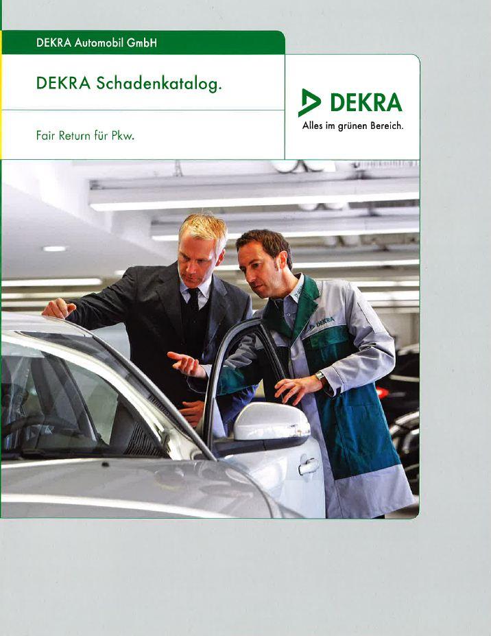 Klare Regeln für die Fahrzeugrücknahme