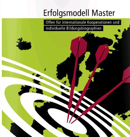 Neue Broschüre Erfolgsmodell Master