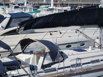 Gebrauchtboot-Käufer schippern sicher mit dem ADAC Boot-Check