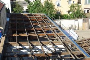Abnahmepflicht im Baurecht