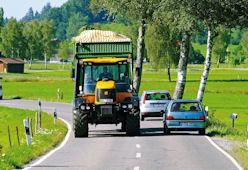 Autofahrer unterschätzen Risiken