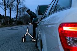 Crashtests 2013: Kein Alter fährt ohne Risiko!