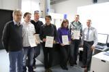 Hochmodernes Großgerät zur Qualitätskontrolle unterstützt praxisnahe Lehre an der Hochschule Harz