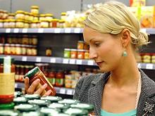 Täuschungsschutz bei Lebensmitteln