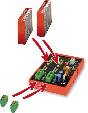 Mit der AP2a präsentiert der Messtechnikspezialist bmcm eine Neuauflage seiner analogen Backplane.