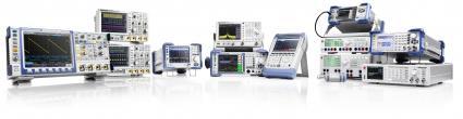 Value Instruments von Rohde & Schwarz liefern hochwertige Messtechnik zu niedrigen Preisen
