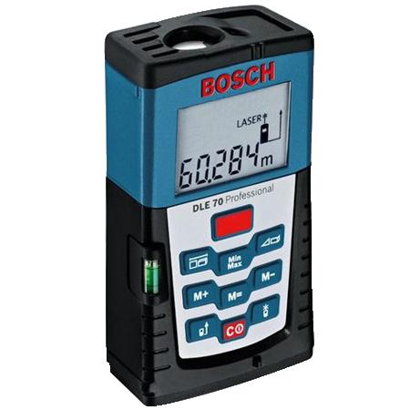 LIVE Bosch Laser-Entfernungsmesser 79,90 Euro
