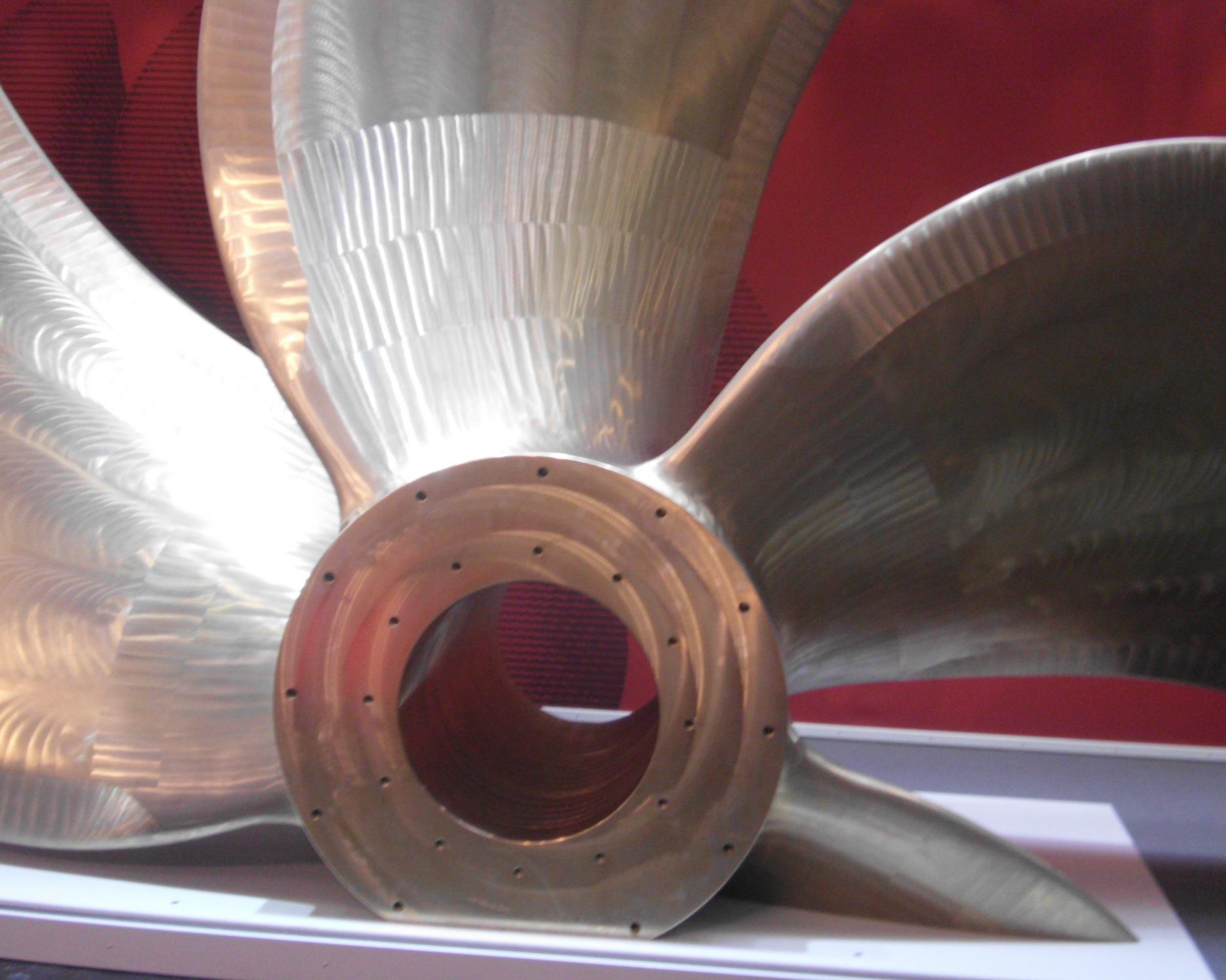 Seminar Rotordynamik – Schwingungen in rotierenden Maschinenteilen: jetzt geht's  rund!