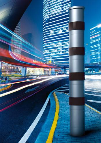 VITRONIC feiert: 10 Jahre Laserscanner-Messtechnik in der Verkehrsüberwachung