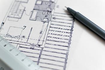 Baurechtliche Vorschriften bei der Planung und Ausführung eines Bauwerks