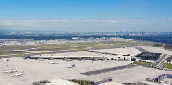 Gutachten zum Passagierwachstum am Frankfurter Flughafen