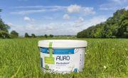 Plantodecor® Premium-Wandfarbe mit einzigartigem biogenen Bindemittel
