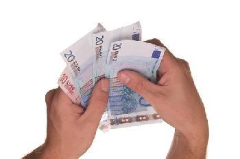 Tagesgeld für Unternehmer, auch GmbH oder OHG's